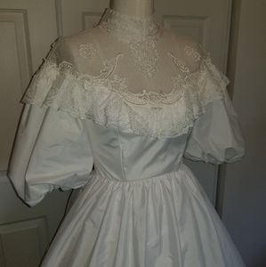 Dresses & Skirts - Southern Belle style ball gown costume potential